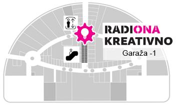 Radiona Kreativno